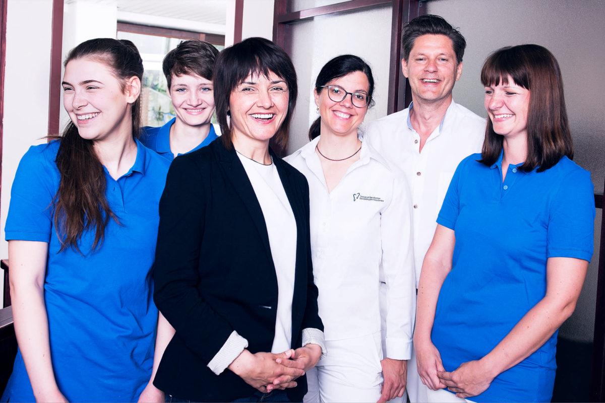 Zahnarztpraxis Müchen-Haidhausen