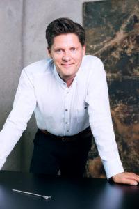 Uwe Brongkoll, Zahnarzt in München, Balanstraße